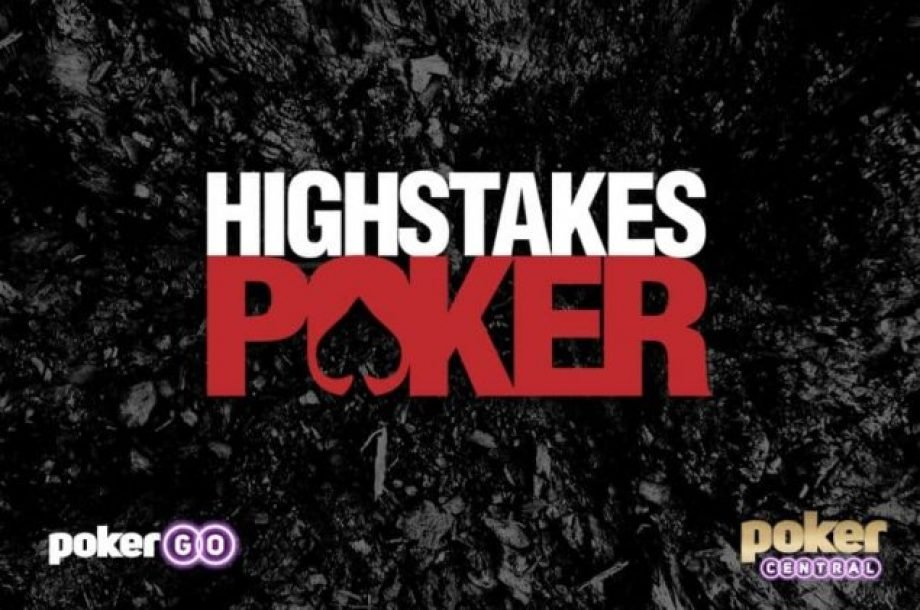 Poker Central Acquires High Stakes Poker