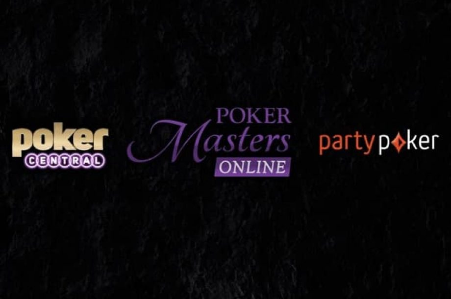 Poker Central partners with partypoker for Poker Masters Online