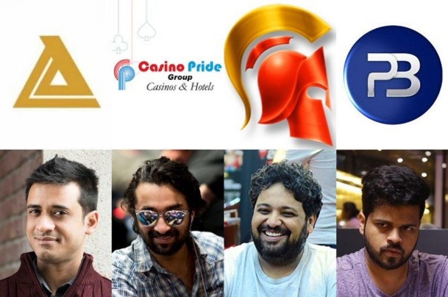 Indian Poker Industry Joins Hands to Fight Against COVID-19