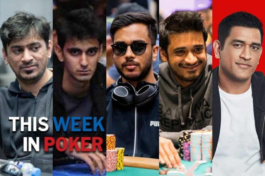 This Week in Poker: April 1 – 7