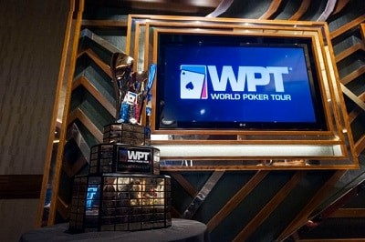Allied Esports sells WPT to Element