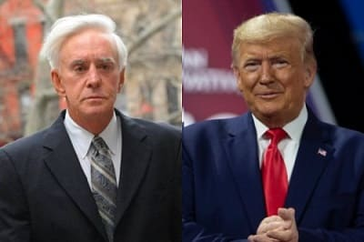 Billy Walters and Donald Trump