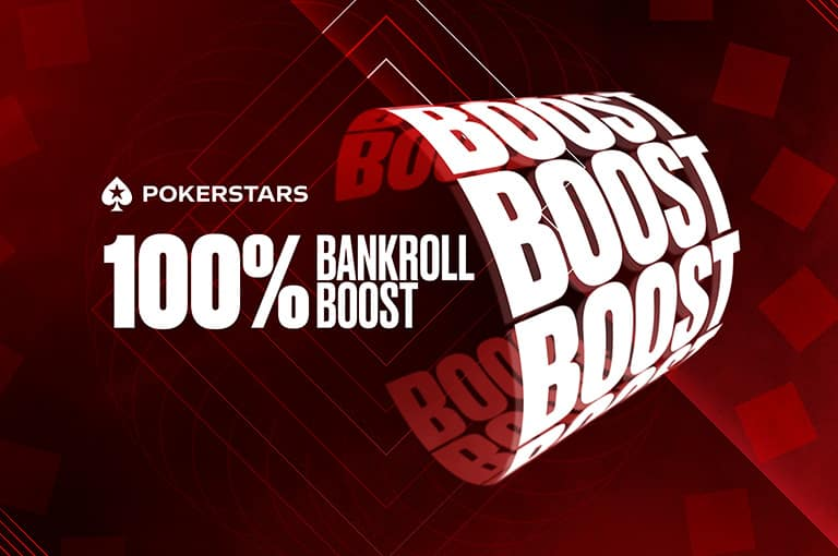 PokerStars India's Reload Bonus