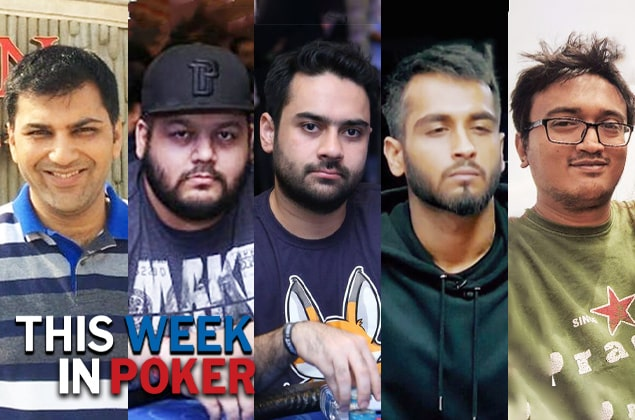 This Week in Poker