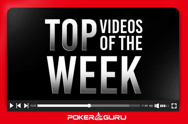 Top Videos of the Week