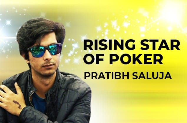 Rising Star of Poker