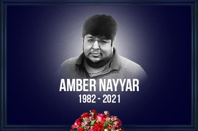 38-Year-Old Poker Player Amber Nayyar Passes Away From COVID-19