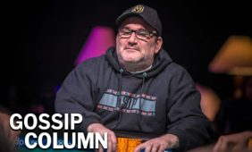 Gossip Column: Mike Matusow Sells 50% of WSOP Action at a Huge Markup; Twitter Fights Ensue
